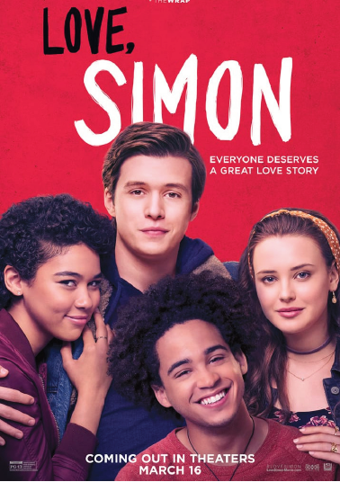What's not to love about Love, Simon? (A Comprehensive Movie Review)