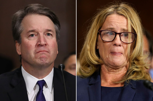 Should Brett Kavanaugh Be Nominated to The Supreme Court?