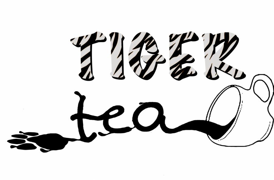 Tiger Tea: Volume 1