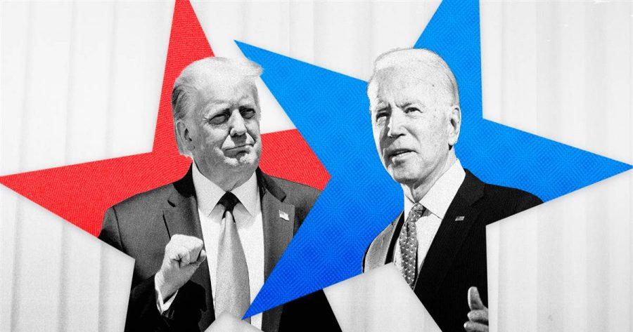 Joe Biden Vs Donald Trump-- The Final Presidential Debate Summarized