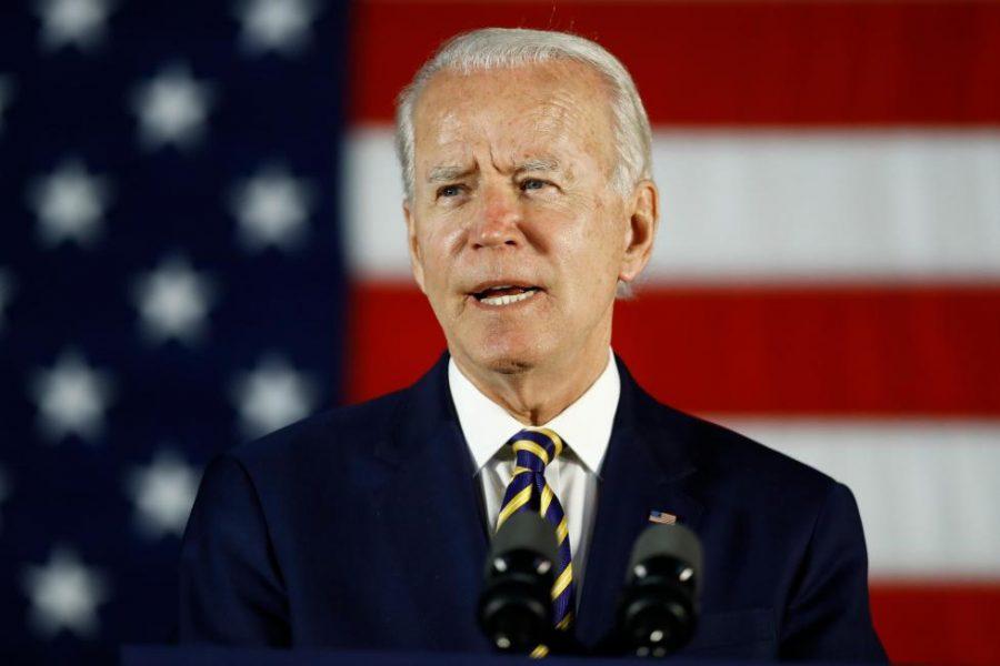 What Joe Biden Hopes to Accomplish in Office (Pt.1)
