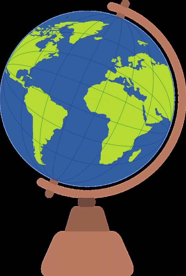 Interested in International Exchange?