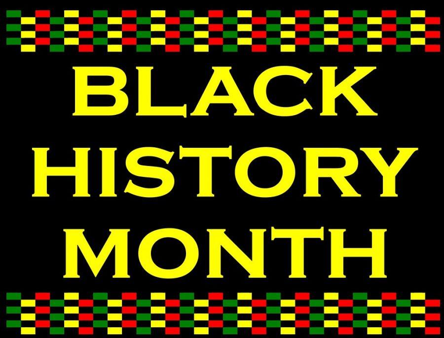 Black History Month: America's Hidden Figures